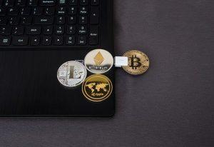 der Versorgungskette bei Bitcoin Evolution